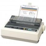 Матрични принтери