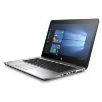 HP EliteBook 840 G3 лаптоп с 250GB SSD (употребяван)