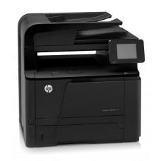 HP LaserJet Pro 400 MFP M425dn ревю (част 1)