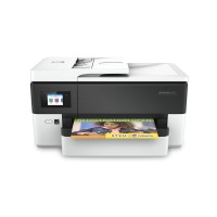 HP OfficeJet Pro 7720 Wide Format All-in-One мастиленоструен мултифункционал