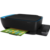 HP Ink Tank 319 AiO мастиленоструен мултифункционал