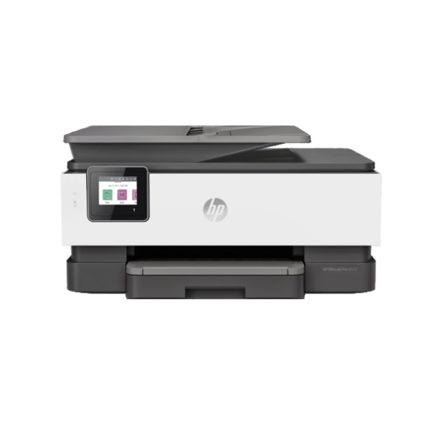 HP OfficeJet Pro 8023 AiO мастиленоструен мултифункционал