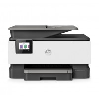 HP OfficeJet Pro 9010 AiO мастиленоструен мултифункционал