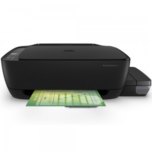 HP Ink Tank Wireless 419 AiO мастиленоструен мултифункционал