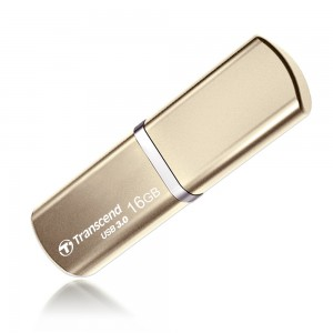 Transcend 16GB JETFLASH 820 USB 3.0 Gold