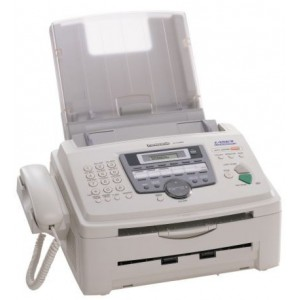 Panasonic KX-FL613 лазерен факс апарат