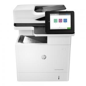 HP LaserJet Enterprise MFP M632fht лазерен мултифункционал
