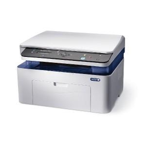 Xerox WorkCentre 3025B лазерен мултифункционал