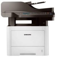 Samsung SL-M4075FR лазерен мултифункционал