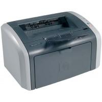 HP LaserJet 1010 лазерен принтер (употребяван)