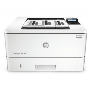 HP LaserJet Pro M402dw лазерен принтер