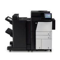 HP LaserJet Enterprise MFP M830z лазерен мултифункционал