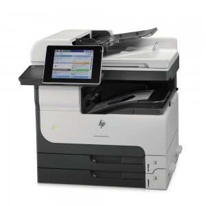 HP LaserJet Enterprise MFP M725dn лазерен мултифункционал