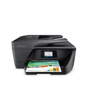 HP Officejet Pro 6960 All-in-one мастиленоструен мултифункционал
