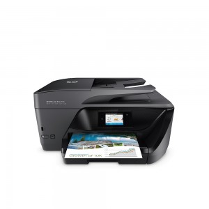 HP Officejet Pro 6970 All-in-one мастиленоструен мултифункционал