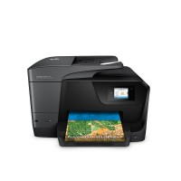 HP Officejet Pro 8710 All-in-one мастиленоструен мултифункционал