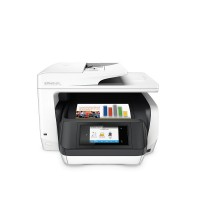 HP Officejet Pro 8720 All-in-one мастиленоструен мултифункционал