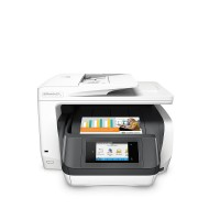 HP Officejet Pro 8730 All-in-one мастиленоструен мултифункционал