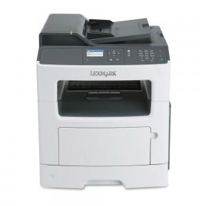Lexmark MX317dn лазерен мултифункционал