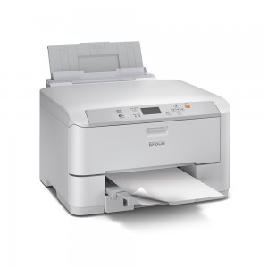 Epson WorkForce Pro WF-5190DW мастиленоструен принтер