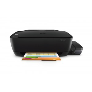 HP DeskJet GT 5810 AiO мастиленоструен мултифункционал