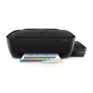 HP DeskJet GT 5820 AiO мастиленоструен мултифункционал