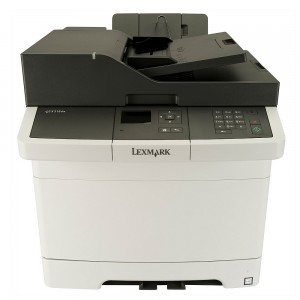 Lexmark CX317dn цветен лазерен мултифункционал