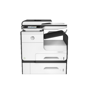 HP PageWide Pro MFP 477dwt мастиленоструен мултифункционал