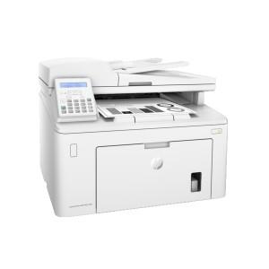 HP LaserJet Pro MFP M227fdn лазерен мултифункционал