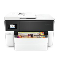HP Officejet Pro 7740 All-in-one мастиленоструен мултифункционал