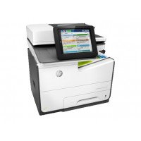 HP PageWide Pro MFP 772dn мастиленоструен мултифункционал