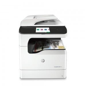 HP PageWide Pro MFP 777z мастиленоструен мултифункционал