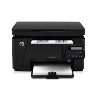 HP LaserJet Pro MFP M125nw лазерен мултифункционал