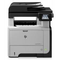 HP LaserJet Pro MFP M521dn лазерен мултифункционал