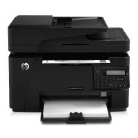 HP LaserJet Pro MFP M127fn лазерен мултифункционал