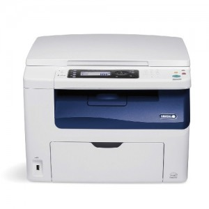 Xerox WorkCentre 6025 цветен лазерен мултифункционал