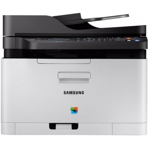 Samsung SL-C480FW цветен лазерен мултифункционал