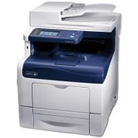 Xerox WorkCentre 6605N цветен лазерен мултифункционал