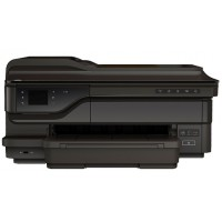 HP Officejet 7612 WF e-all-in-one мастиленоструен мултифункционал