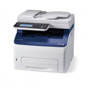 Xerox WorkCentre 6027 цветен лазерен мултифункционал