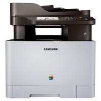 Samsung SL-C1860FW цветен лазерен мултифункционал