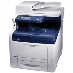 Xerox WorkCentre 6605DN цветен лазерен мултифункционал
