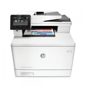 HP Color LaserJet Pro MFP M377dw цветен лазерен мултифункционал