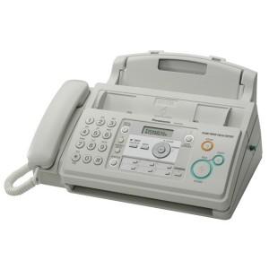 Panasonic KX-FP701 термотрансферен факс апарат