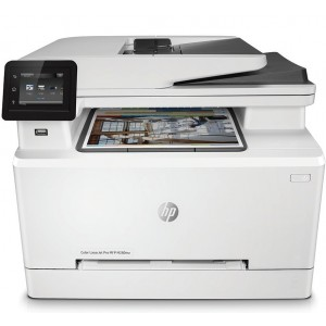 HP Color LaserJet Pro MFP M280nw  цветен лазерен мултифункционал