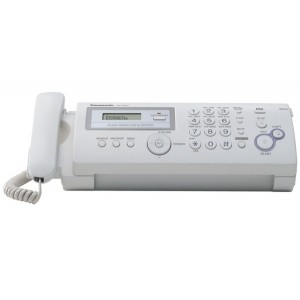 Panasonic KX-FP207 термотрансферен факс апарат