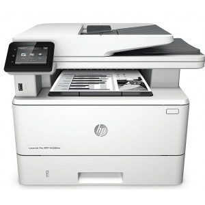 HP LaserJet Pro MFP M426fdn лазерен мултифункционал