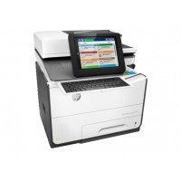 HP PageWide Enterprise Color MPF 586z мастиленоструен мултифункционал