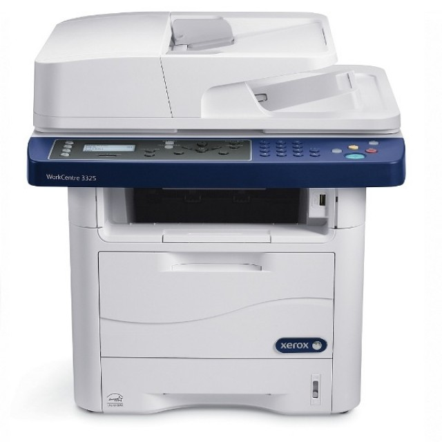 Xerox WorkCentre 3325 лазерен мултифункционал