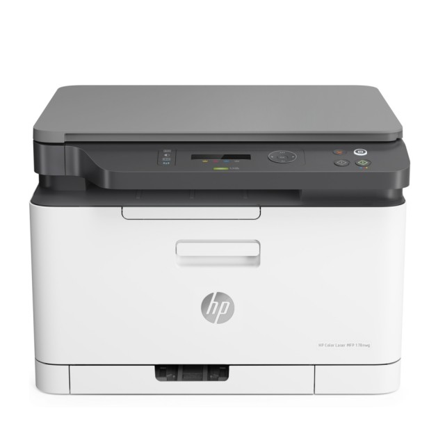 HP Color Laser MFP 178nw цветен лазерен мултифункционал